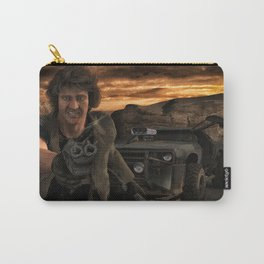 Thunder Road 1 Carry-All Pouch