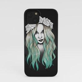 Vanessa Hudgens iPhone Case