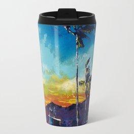 Tower Life 1 Travel Mug