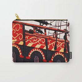 Golden Hind Carry-All Pouch