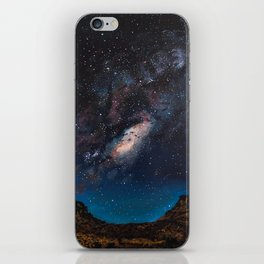 this one's for the dreamers... iPhone Skin