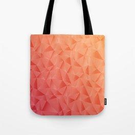 Pattern Pamplemousse Tote Bag