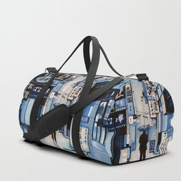 Rainy Day Duffle Bag