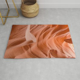 Lower Antelope Canyon Utah, United States Rug