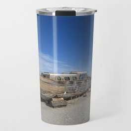 Left to Die Travel Mug