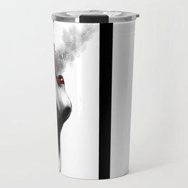 smoke Travel Mug