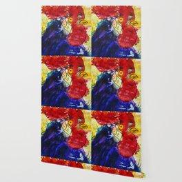 El Gallo Wallpaper
