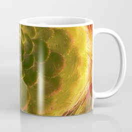 Dusucculent Coffee Mug