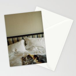 Ludlow Hotel 3 Stationery Cards