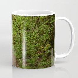 The Road to Faerie Coffee Mug