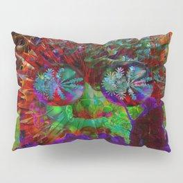 Chaos Pillow Sham