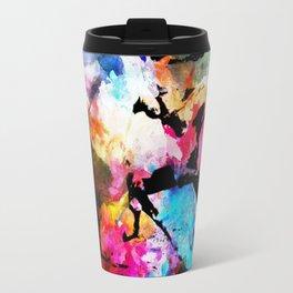 Run away Travel Mug