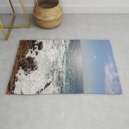 Sea and Sardinia Rug
