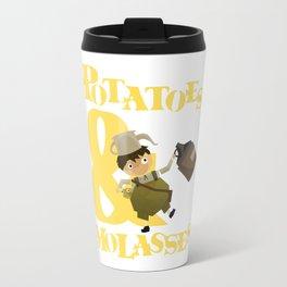 Potatoes & Molasses Travel Mug