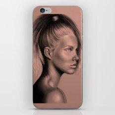 + RUSSIAN DOLL + iPhone & iPod Skin