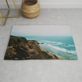 I call this pacific ocean Rug