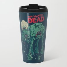Walker's Dead Travel Mug