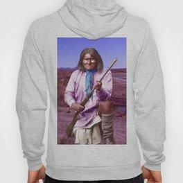Geronimo Hoody