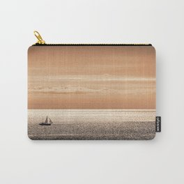 Somewhere beyond the sea Carry-All Pouch