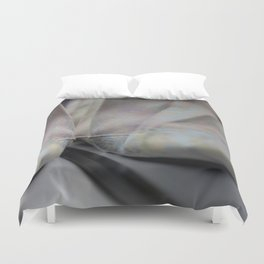 Window Dressing Duvet Cover