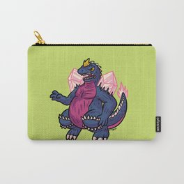 Space Godzilla Carry-All Pouch
