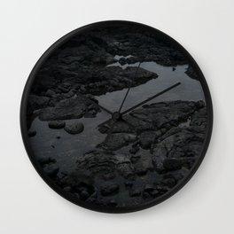 Jeju Island Wall Clock