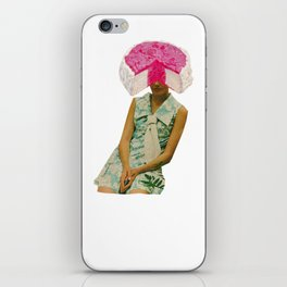 Sweets on the Brain iPhone Skin
