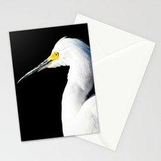 Wild Portrait Stationery Cards