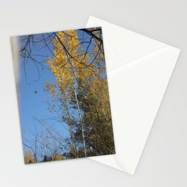 Autumn is a wonderful time! Stationery Cards