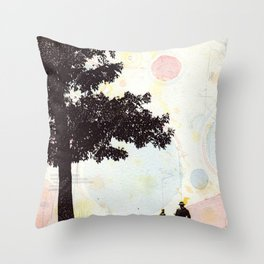 Vector001 Throw Pillow