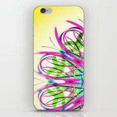 DIBBA iPhone & iPod Skin