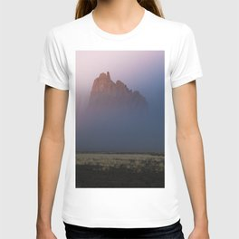 Hidden in the mist T-shirt