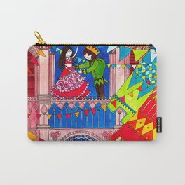 The Hunchback of Notre Dame Carry-All Pouch