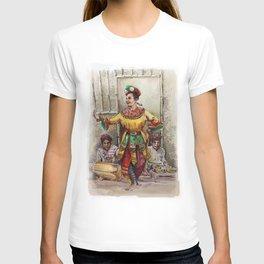 Tari topeng Betawi T-shirt