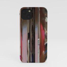 7D19BDDD Froch iPhone Case