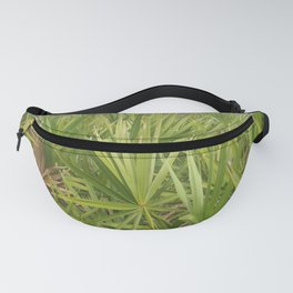 Fans of Green Fanny Pack