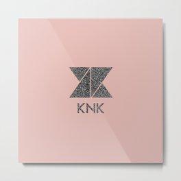 KNK logo Metal Print