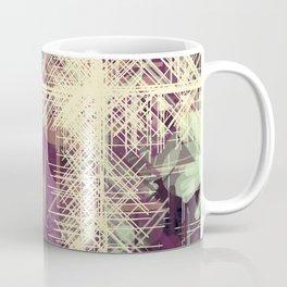 The Frozen Tree Coffee Mug