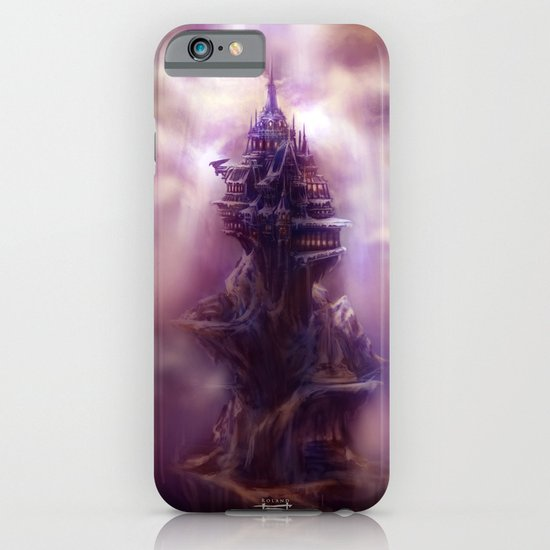 Wingardia iPhone & iPod Case