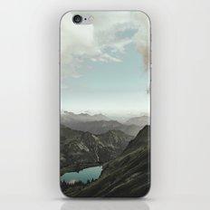 Far Views - Landscape Photography iPhone & iPod Skin