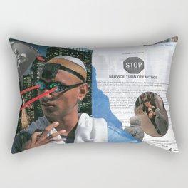 Super Jew Rectangular Pillow