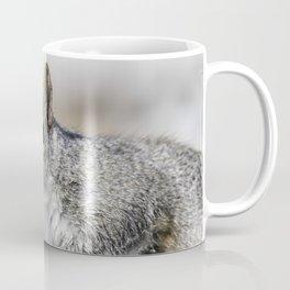 Wet paw Squirrel Coffee Mug