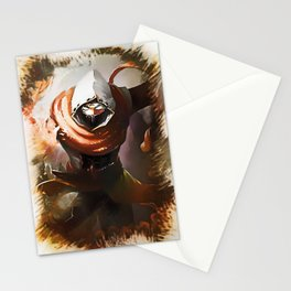 League of Legends MALHAZAR Stationery Cards
