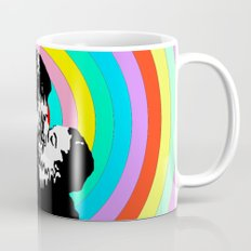 Chromatic Love Mug