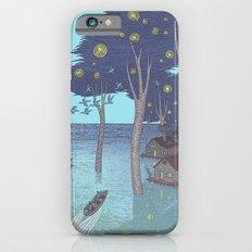 port of tomorrow iPhone 6s Slim Case