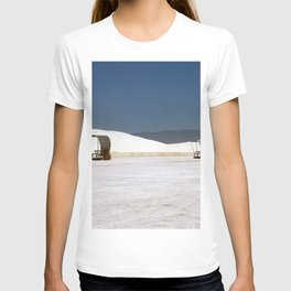 Picknick At White Sands T-shirt