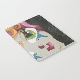 Clowning Around Notebook