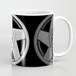 Wheel Design Bolbo Hydra Coffee Mug