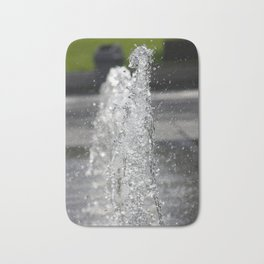 Water8 Bath Mat