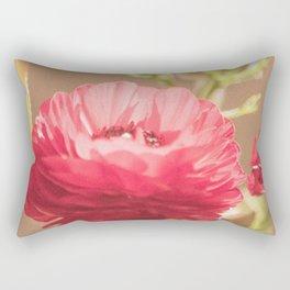 Evanescent Beauty Rectangular Pillow